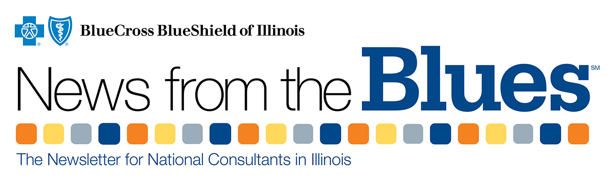 Blue Cross and Blue Shield of Illinois December 30, 2015