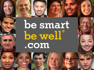 besmartbewell.com
